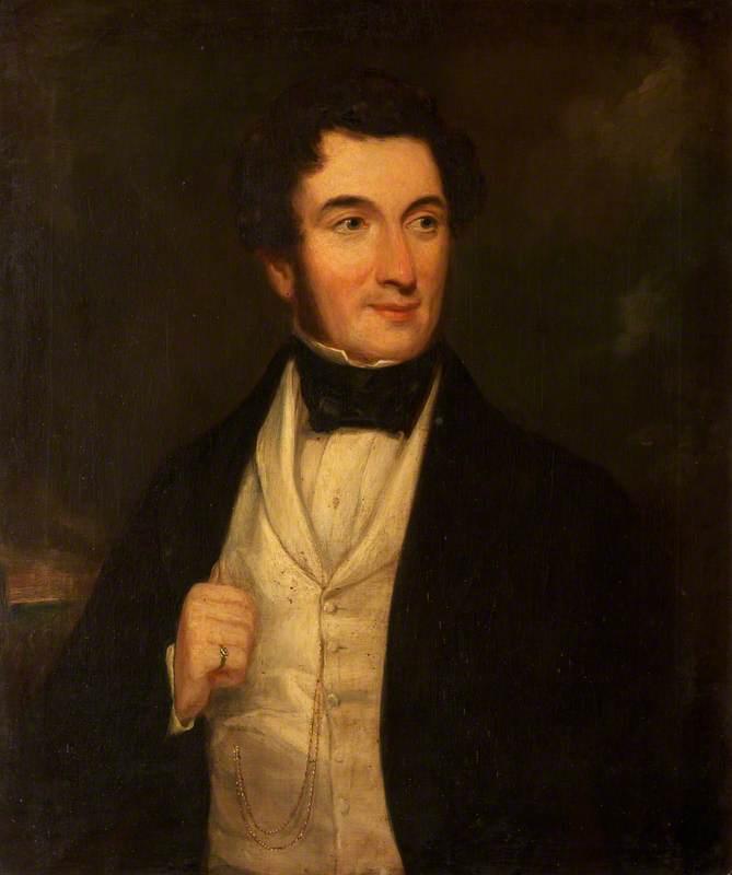 Benjamin William Rawlings (1811–1853)