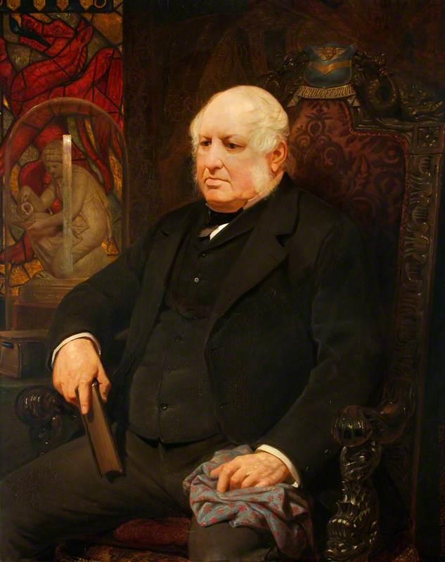 Samuel Homfray (1762–1822)