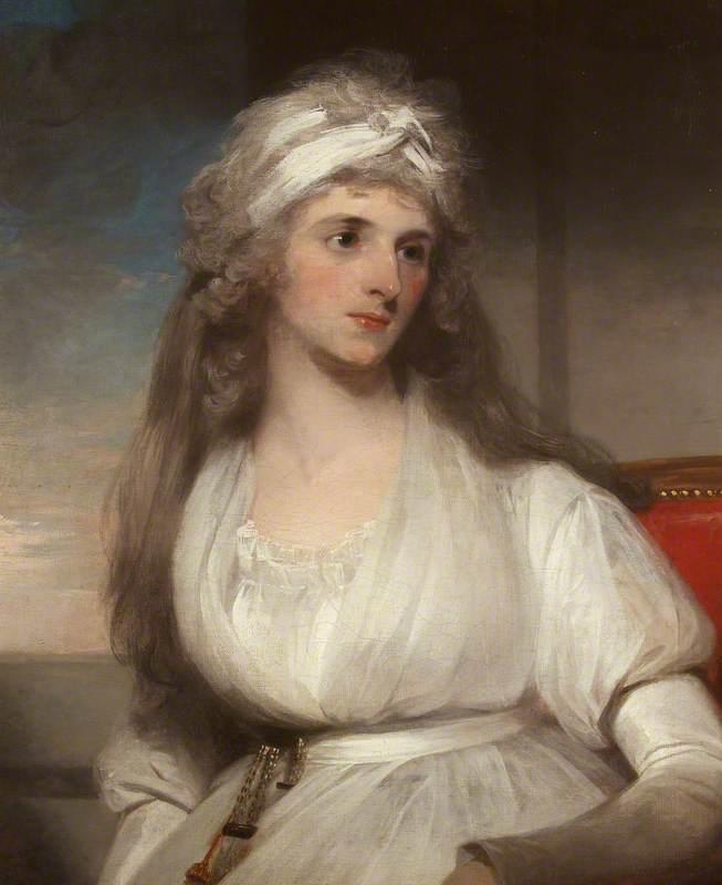 Lady Anna Powell (1773–1809)