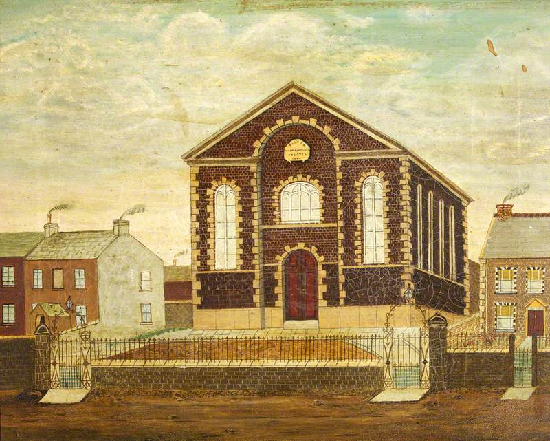 Siloam Congregational Church