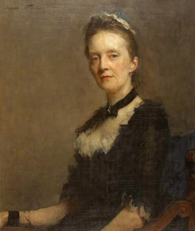 Caroline Julia Talbot Dillwyn Llewelyn