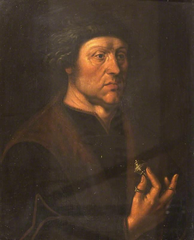 Jan Gerritsz van Egmond (1480–1523)