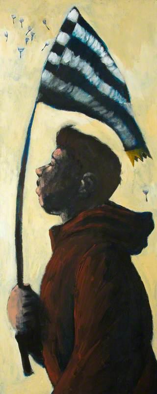 Miner Community: Triptych (Thief)