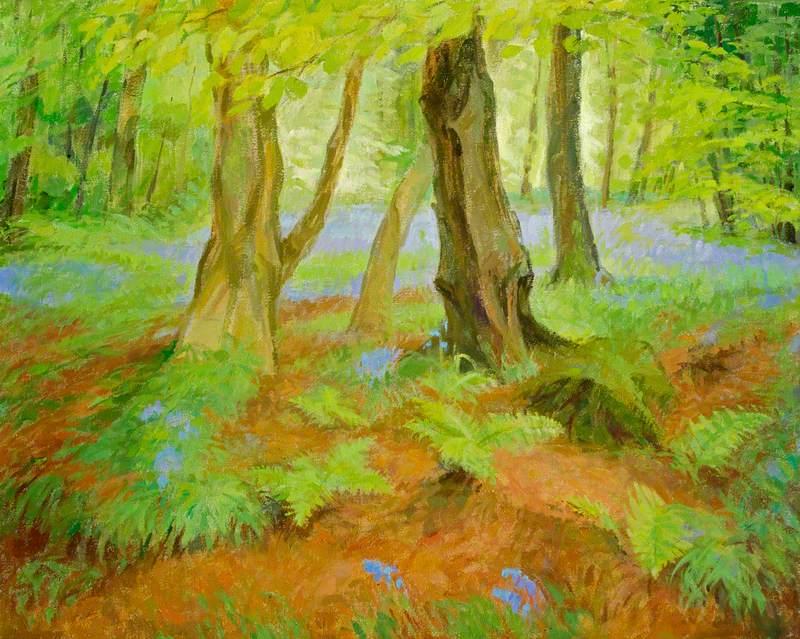 Wenallt Woods