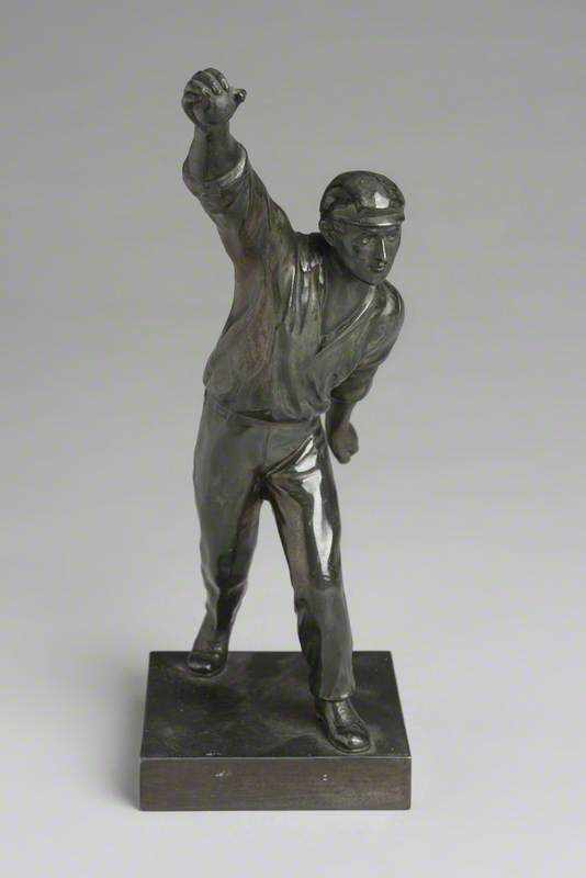 Cricketer, Bowler