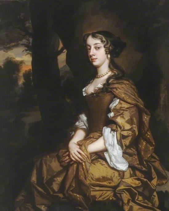 Lady Houblon