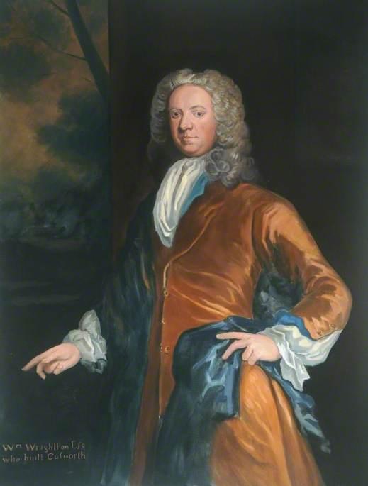 William Wrightson