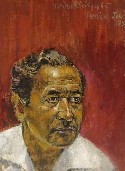 Arthur Jeffress (1905–1961)