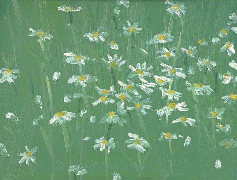 Daisies #2
