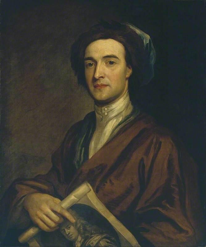 John Smith the Engraver