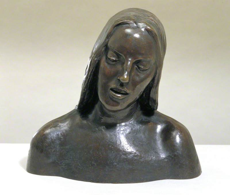Euphemia Lamb (1887–1957)