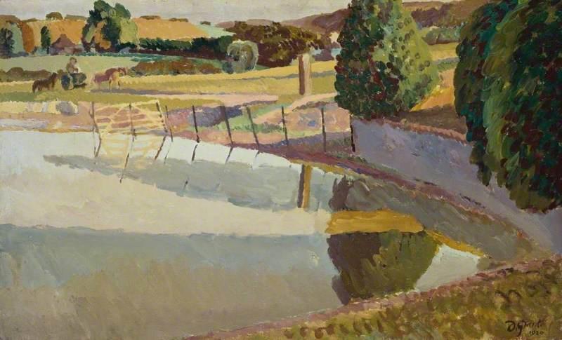 Landscape, Sussex