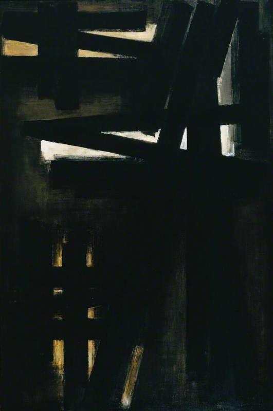 Painting, 23 May 1953 (Peinture, 23 mai 1953)