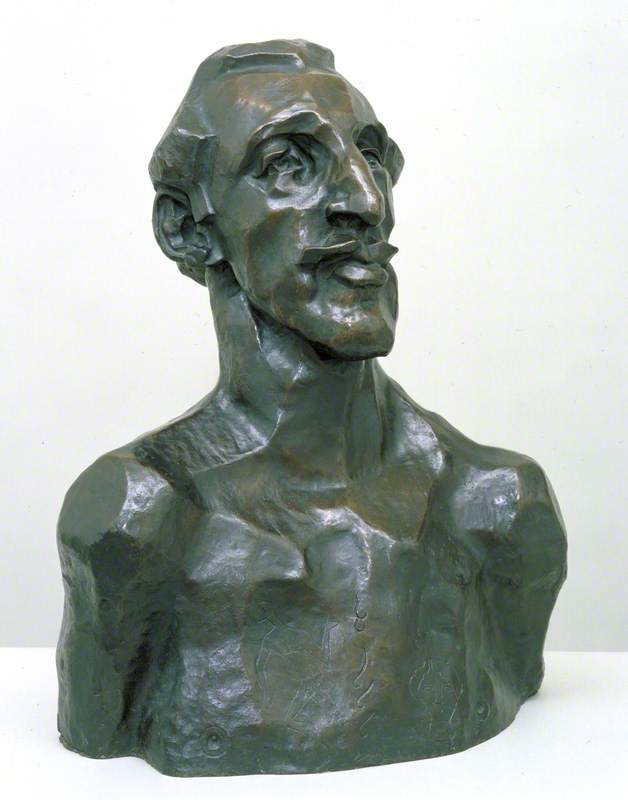 Horace Brodzky (1885–1969)