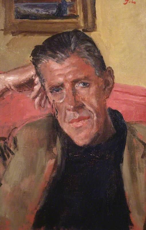 Edward Grove