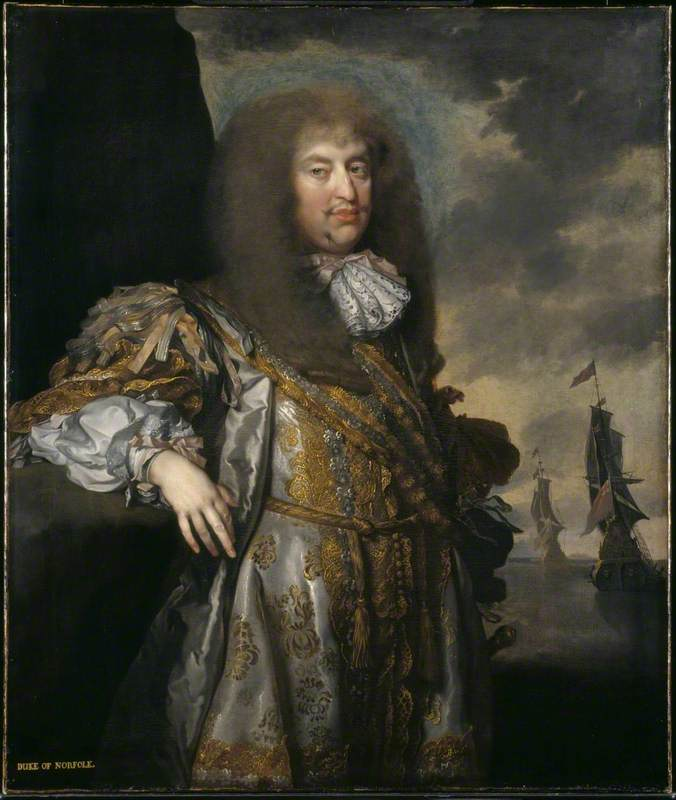 Henry Howard, 6th Duke of Norfolk