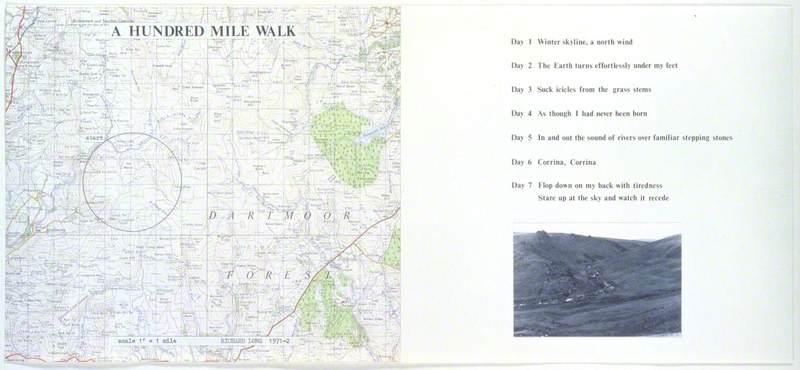 A Hundred Mile Walk