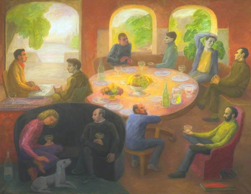 Symposium I