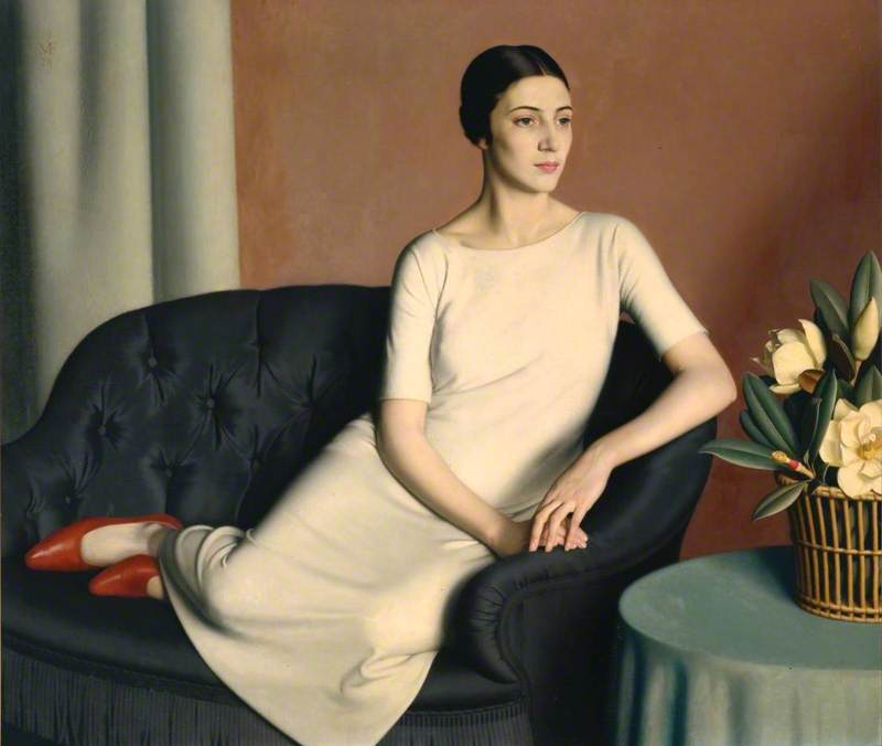 Marguerite Kelsey