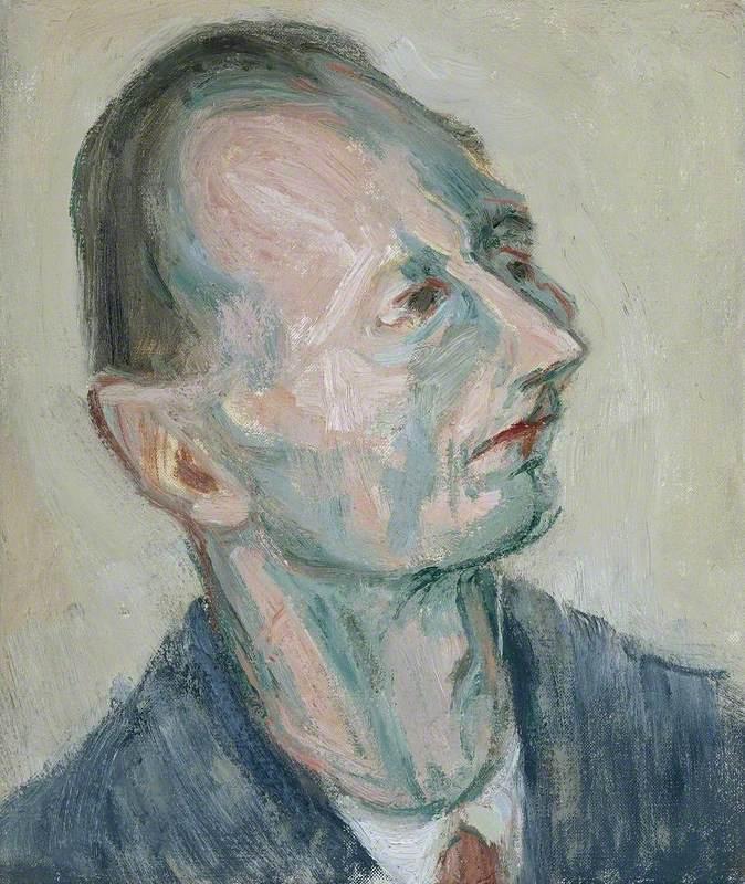 Portrait of David Wilkie