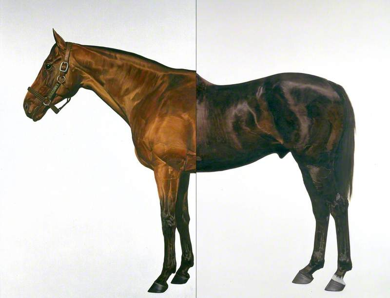 Half-Brother (Exit to Nowhere - Machiavellian)