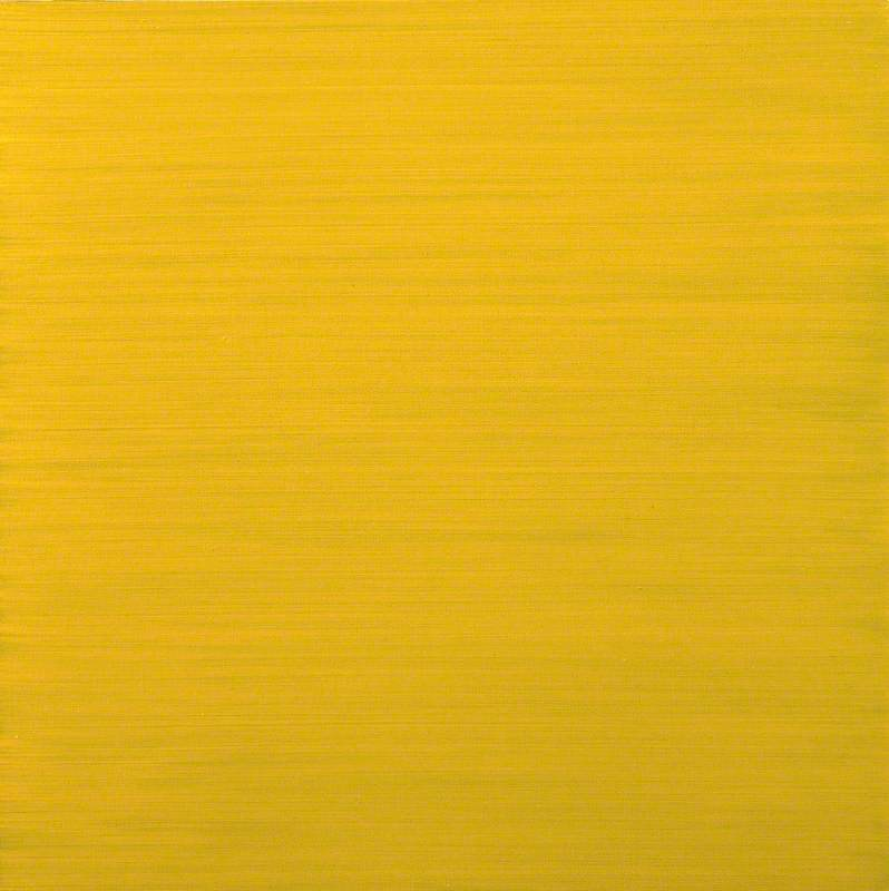History Painting 42 C20th. Winsor Yellow