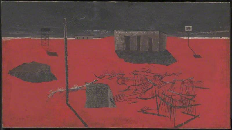 Untitled (Iraq)