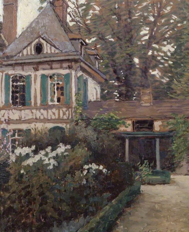 Chateau d'Auppegard