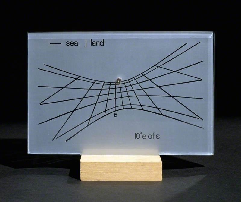 Sea / Land Sundial