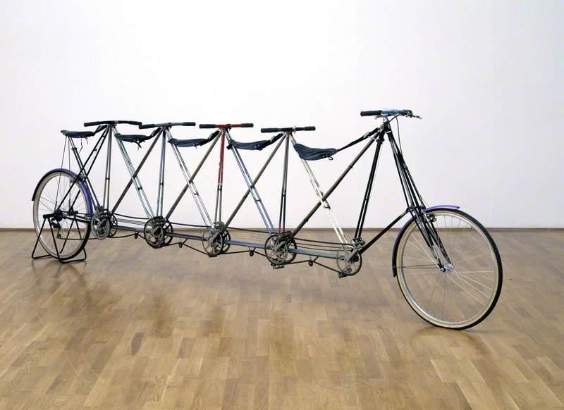 Five-Man Pedersen (Prototype No.1)