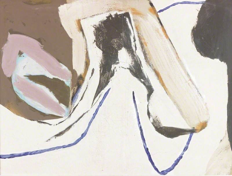 Three Blue Lines