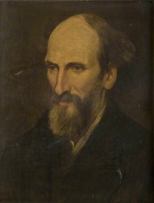 Thomas Dixon (1831–1880)