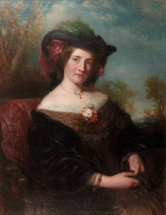 Mrs Thompson of Sunderland