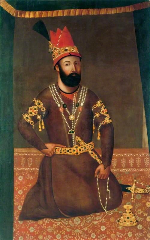 Nadir Shah (1688–1747)