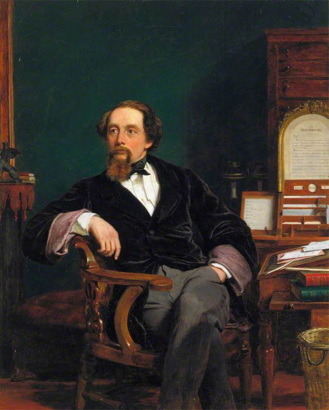 Charles Dickens (1812–1870)