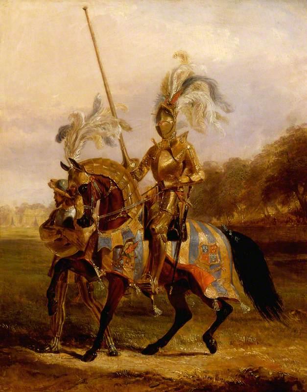 Lord Eglinton (1812–1861)