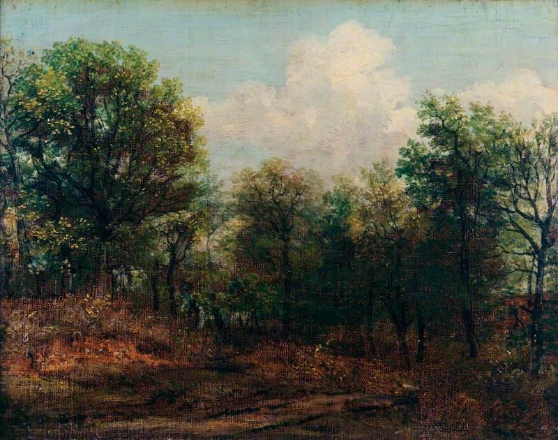 A Wood
