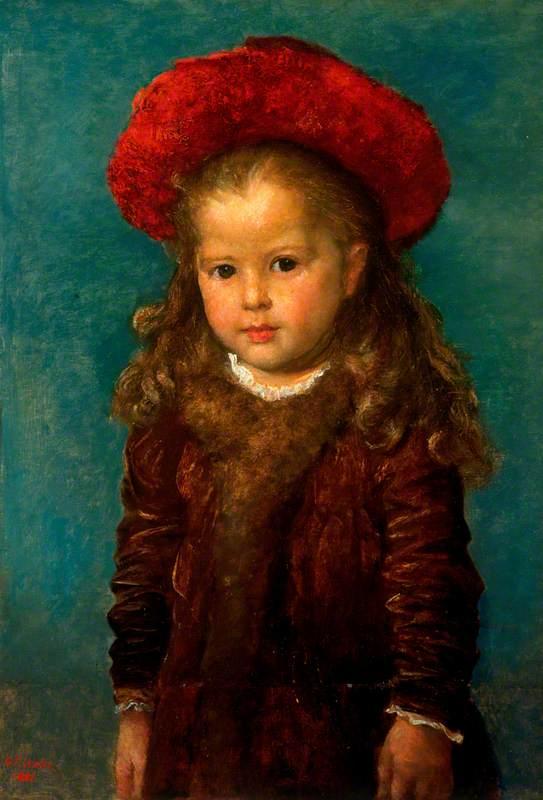 Zoe Ionides (1877–1973)