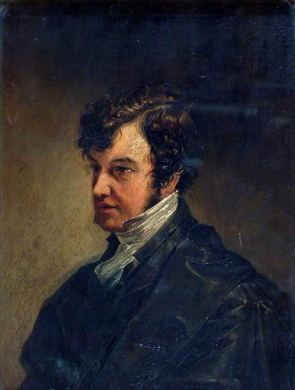 The Reverend William Harness (1790–1869)