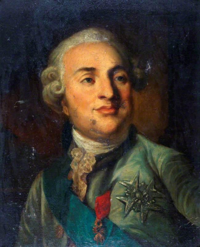 Louis XVI of France (1754–1793)