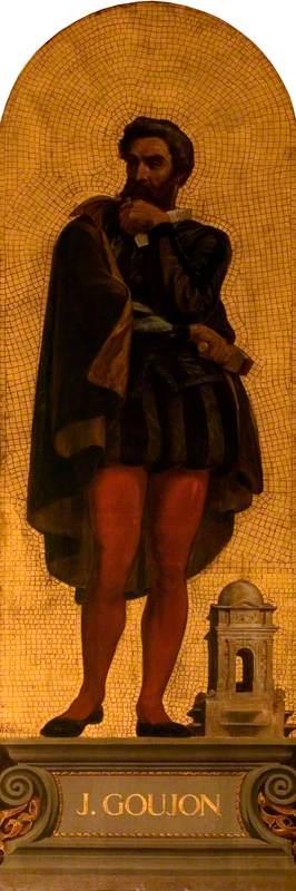 Jean Goujon (c.1510–1565)