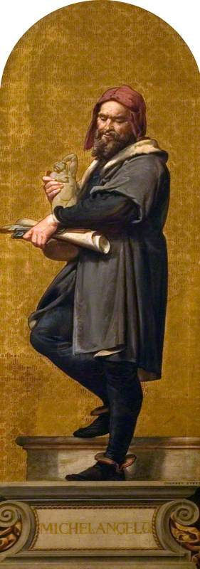 Michelangelo (1475–1564)