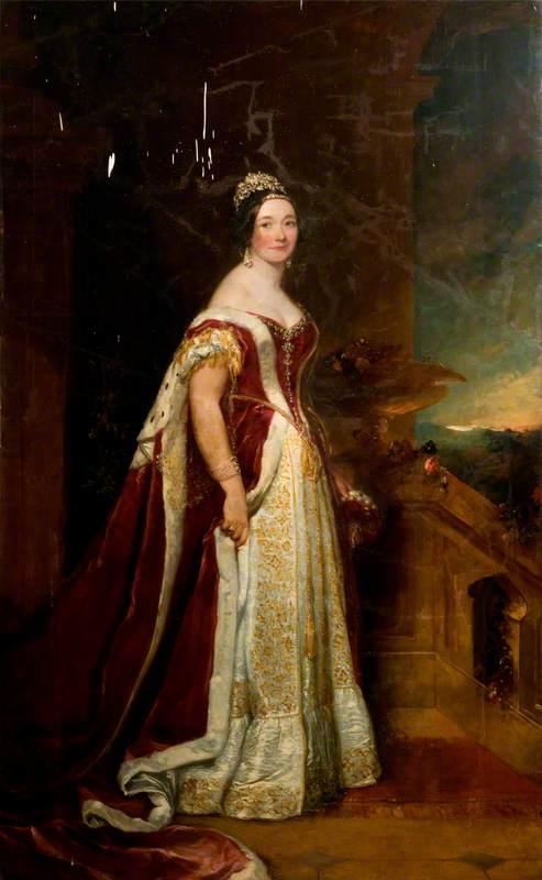 Viscountess Dungannon (d.1880)