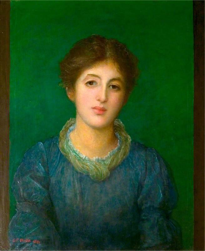 Euterpe Ionides (1861–1955)