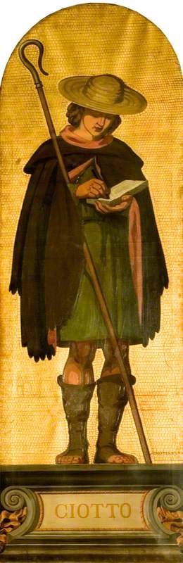 Giotto (c.1267–1337)