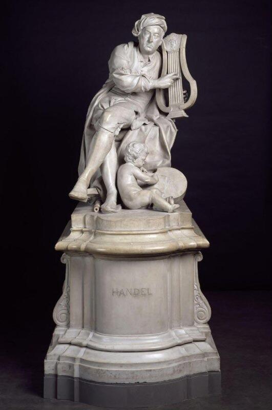 Georg Frederick Handel (1685–1759)