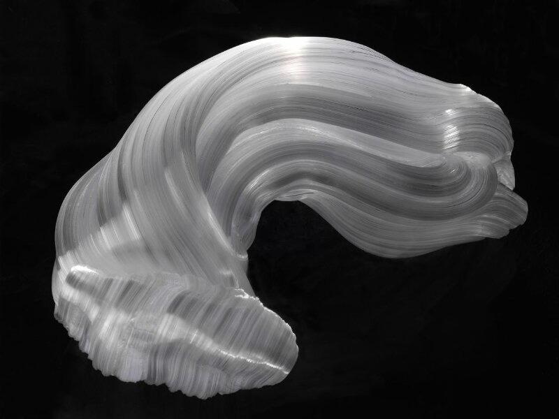Soft in White