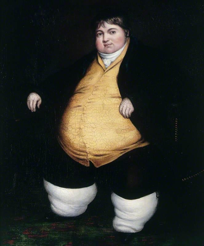 Daniel Lambert (1770–1809)