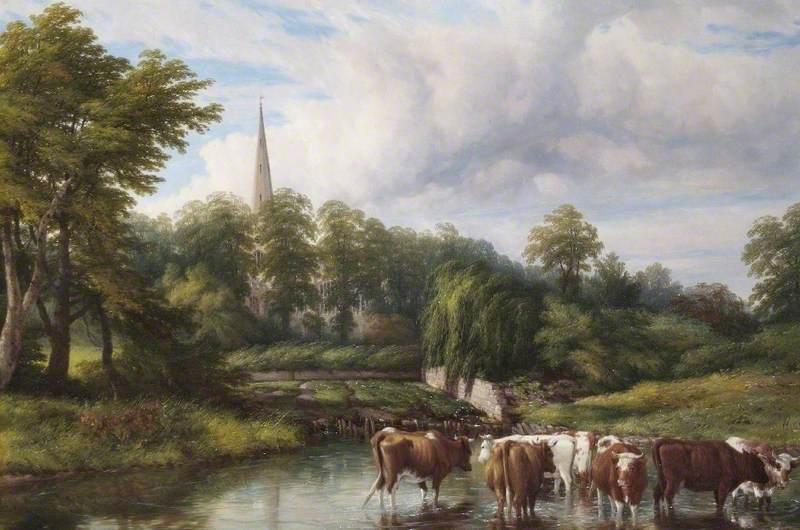 Stratford-upon-Avon, Warwickshire