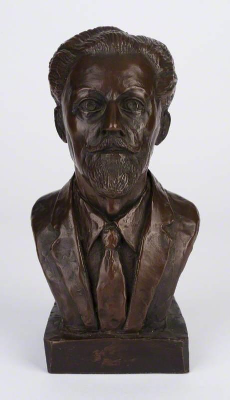 Leonard Struebig